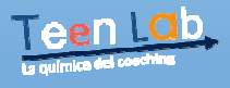 logo teen lab
